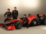 Virgin Racing - Presentazione
