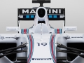 williams-d003
