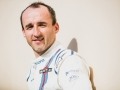 Williams F1 Drivers Official Portraits Tuesday 16 January 2018 Robert Kubica. Photo: Williams F1 ref: Digital Image Robert_Kubica (2)