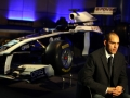 Williams Cosworth FW33 Launch.