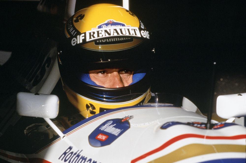Ayrton Senna, 1994 Formula One World Championship