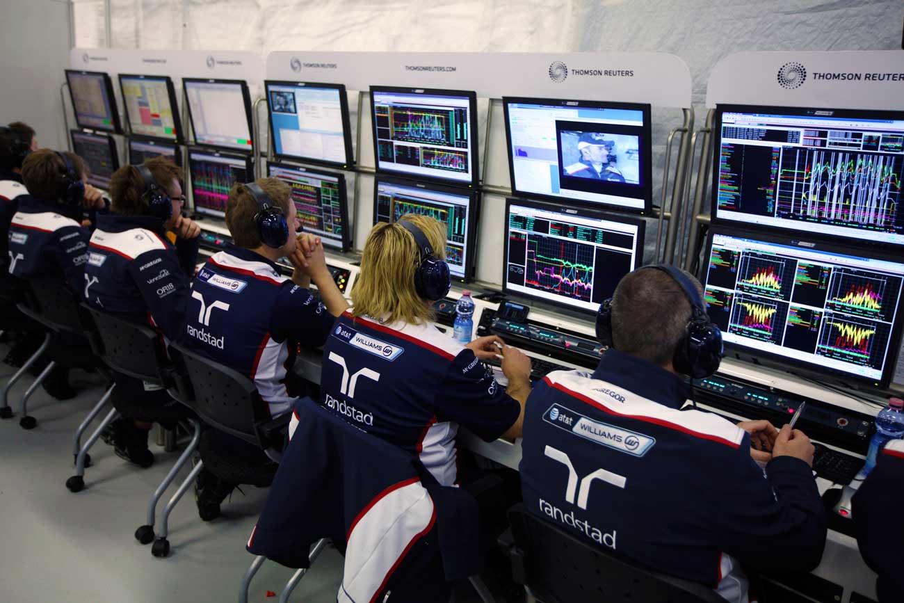 F1 Job Come E Cosa Fare Per Lavorare In Formula 1