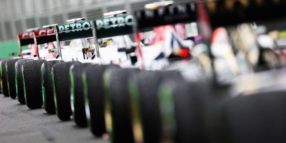 Formula Uno 2020 Calendario.Calendario F1 2020 La Bozza Finale E Senza Precedenti
