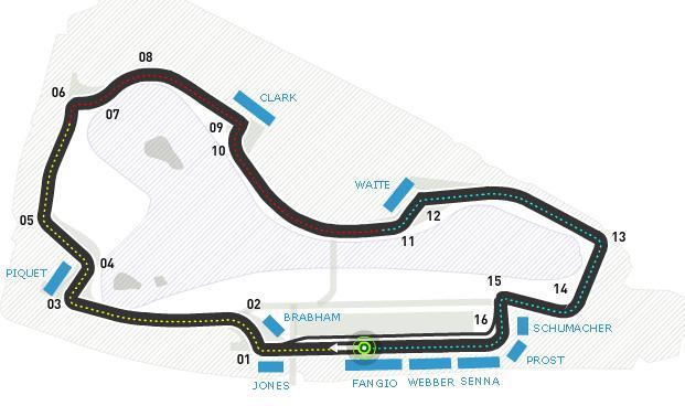F1: un punto premierà giro più veloce