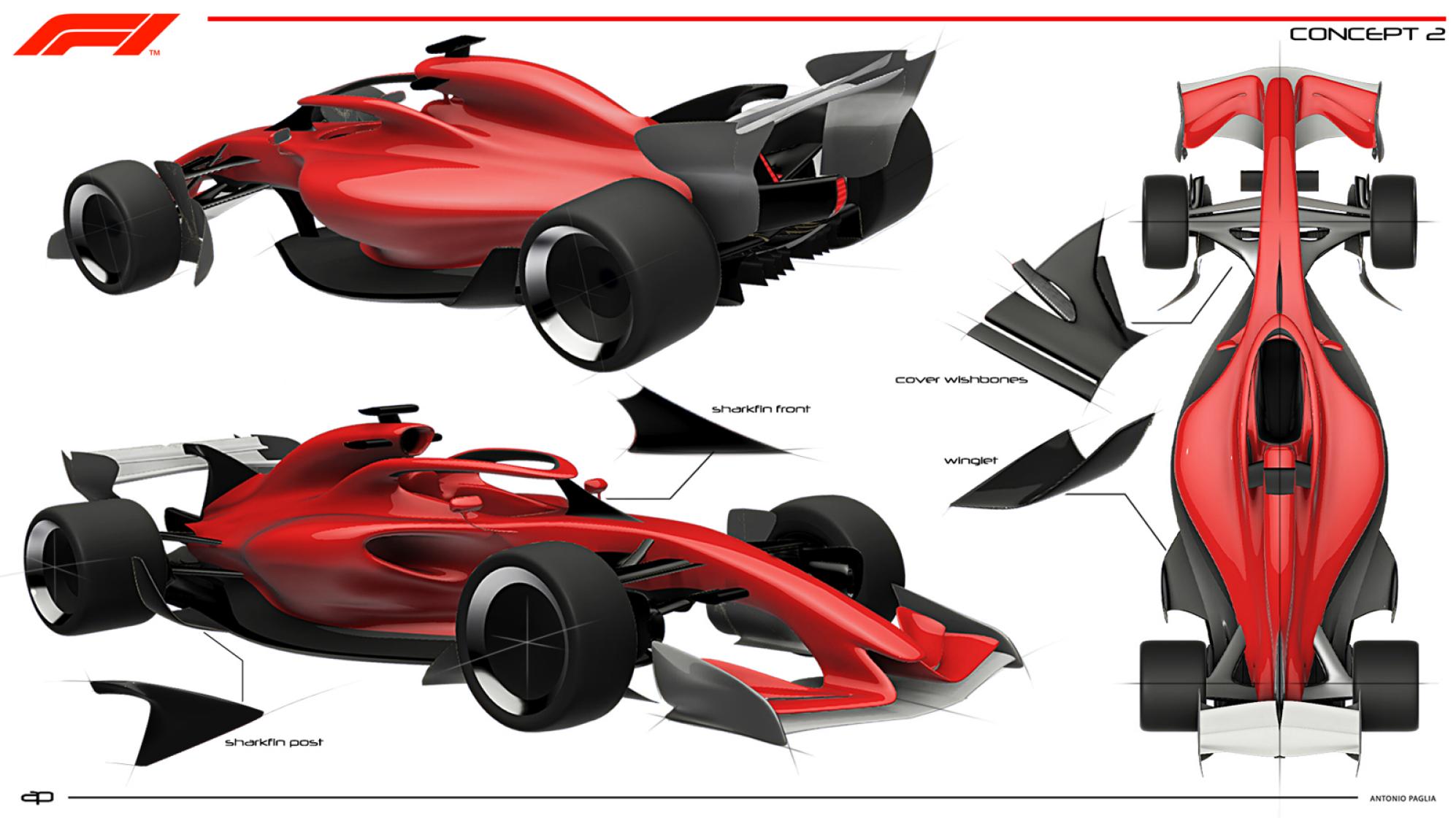 Calendario F1 2020 Tv8.Regolamento F1 2021 Liberty Media Presenta I Suoi Progetti
