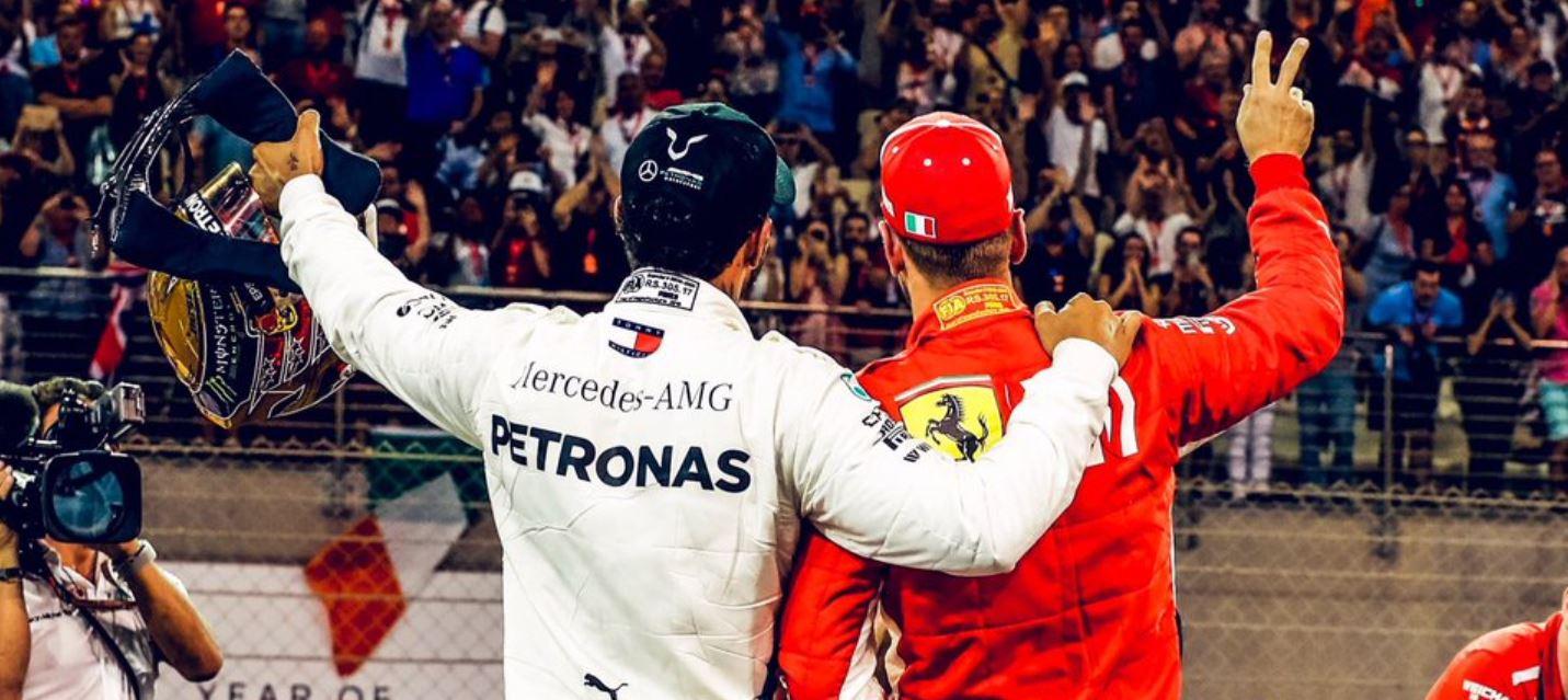 Hamilton vs Vettel: distacco in classifica mai stato così ampio, dopo 3 gare!