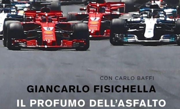 Casco e penna: i piloti di F1 che hanno scritto un libro