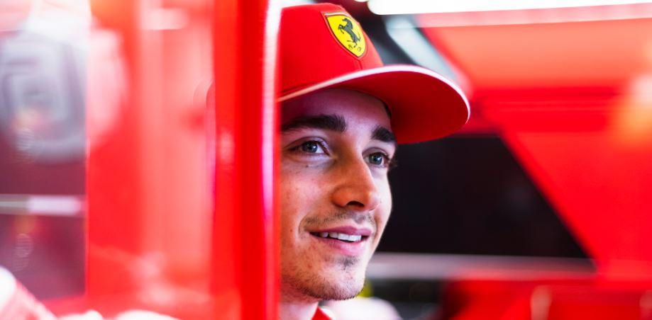 F1, Charles Leclerc suona la carica: Adoro Baku e ho sempre fatto molto bene qui!