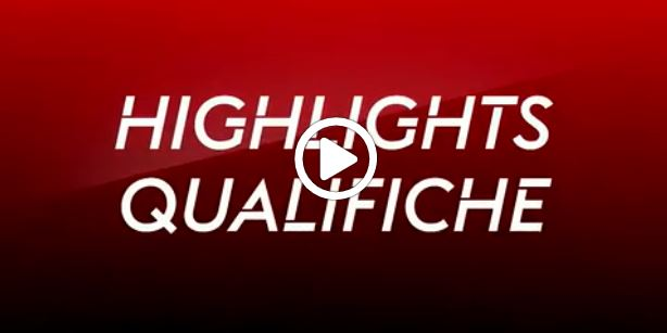 Qualifiche GP Cina F1: la griglia di partenza e gli highlights video