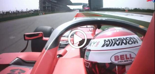 Qualifiche GP Cina F1: l'analisi delle qualifiche allo Sky Sport Tech [ VIDEO ]
