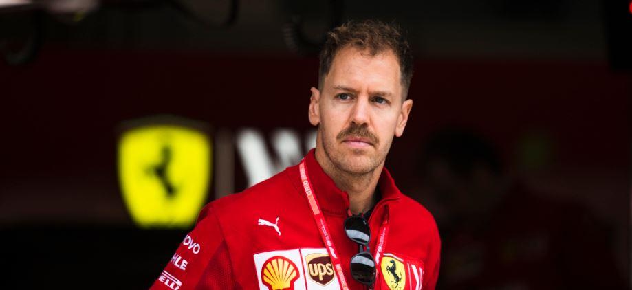 F1, Vettel: Le prossime settimane saranno cruciali per la Ferrari [ VIDEO ]