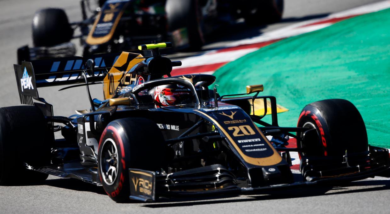 Il mondiale F1 di centro gruppo: si compattano le classifiche