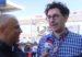 Mattia Binotto, Team Principal Ferrari F1, al Mugello per la MotoGP