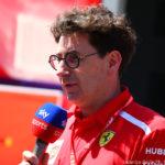 F1, Mattia Binotto a #CasaSkySport: Faremo gare anche a Gennaio! –
