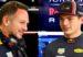 Horner and Verstappen