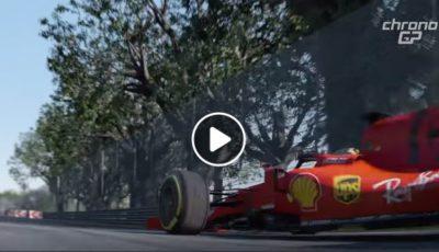 Calendario F1 2020 Tv8.Formula 1 F1 Live News Foto Video Orari Tv Circusf1
