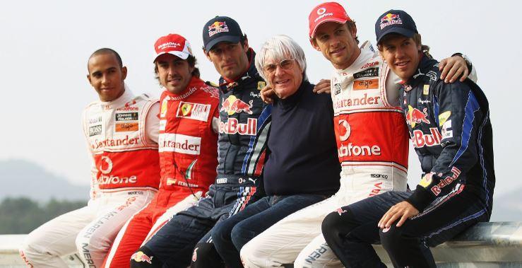 F1, Vettel contro Leclerc: Hamilton provoca la Ferrari
