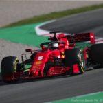 Test F1, La Ferrari conferma: ricercheremo le prestazioni e faremo simulazioni di qualifiche e gara –