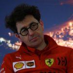 F1, La resa di Binotto: Non siamo nella posizione di giocarci vittorie! –