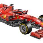 F1, Analisi Tecnica Ferrari: Tutte le novità aerodinamiche dei test sulla SF1000 –