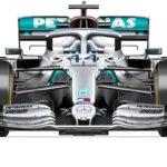 F1, Tecnica: Mercedes ha problemi di affidabilità e riduce la potenza [ VIDEO ] –