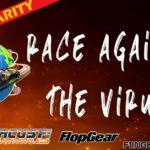 Race Against the Virus: grande successo, raccolti oltre 3.000 Euro [ VIDEO ] –