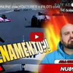 Race Against The Virus: NU89 si allena per la gara virtuale [ VIDEO ] –