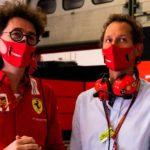 F1, John Elkann fa chiarezza e fissa gli obiettivi per Mattia Binotto e la Ferrari [ VIDEO ]
