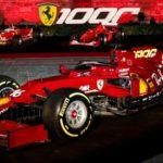 F1, Piazza della Signoria: le celebrazioni per i 1000 Gp della Ferrari [ FOTO e VIDEO ]