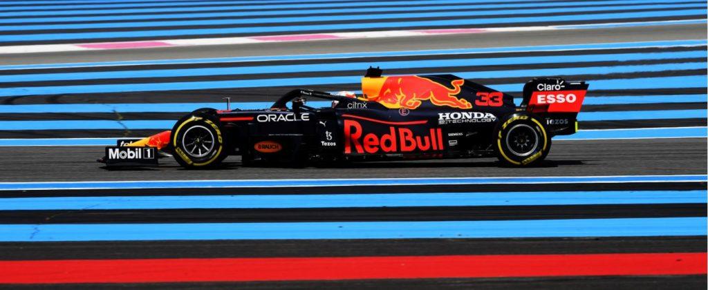 F1 oggi Francia