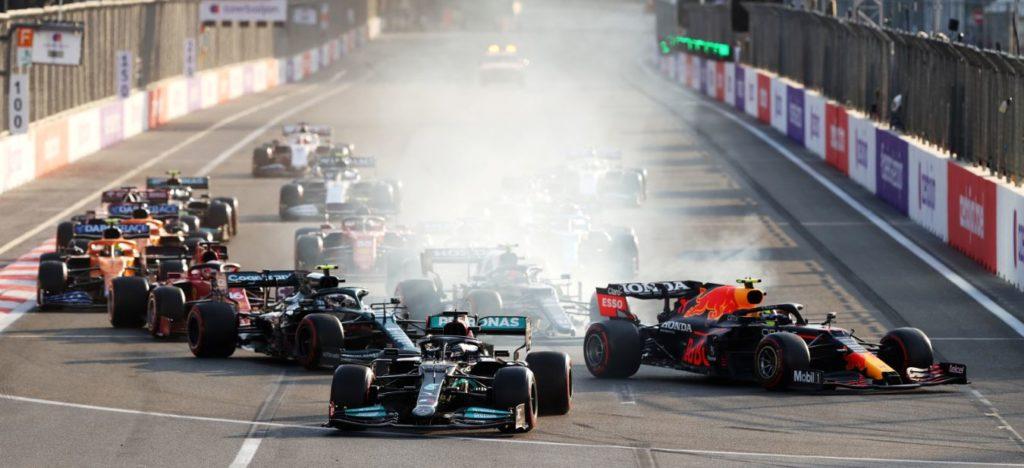 F1 Oggi