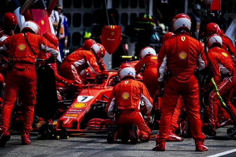 Circuito Ungheria : F1 2018 cosa aspettarsi dal gran premio di ungheria a budapest u2013
