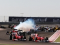 1. Gp Bahrain F1 2010
