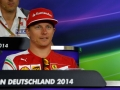 10. Gp Germania F1 2014