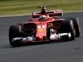 GP GRAN BRETAGNA F1/2017