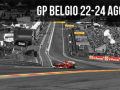 12. Gp Belgio F1 2014