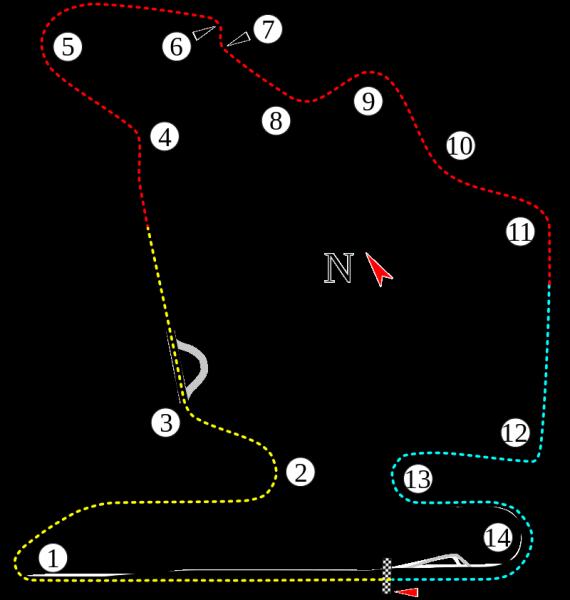 Il salto di Roglic al Tour