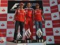 14. Gp Italia F1 2010