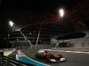 GP ABU DHABI F1/2012