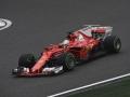 GP CINA F1/2017