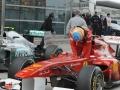 3. Gp Cina F1 2011