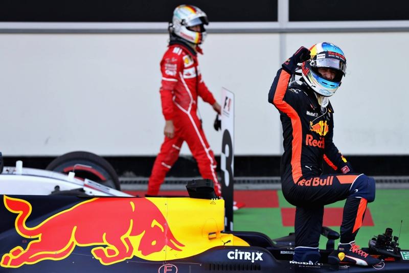 Formula 1, le quote del Gran Premio di Azerbaijan