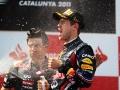5. Gp Spagna F1 2011