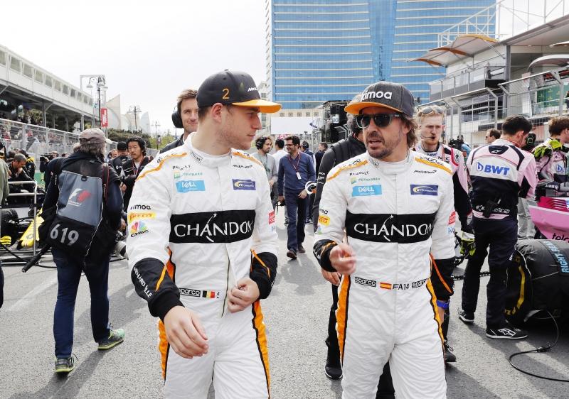 Vandoorne Alonso McLaren_FORMULA1