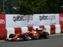 7. Gp Canada F1 2014