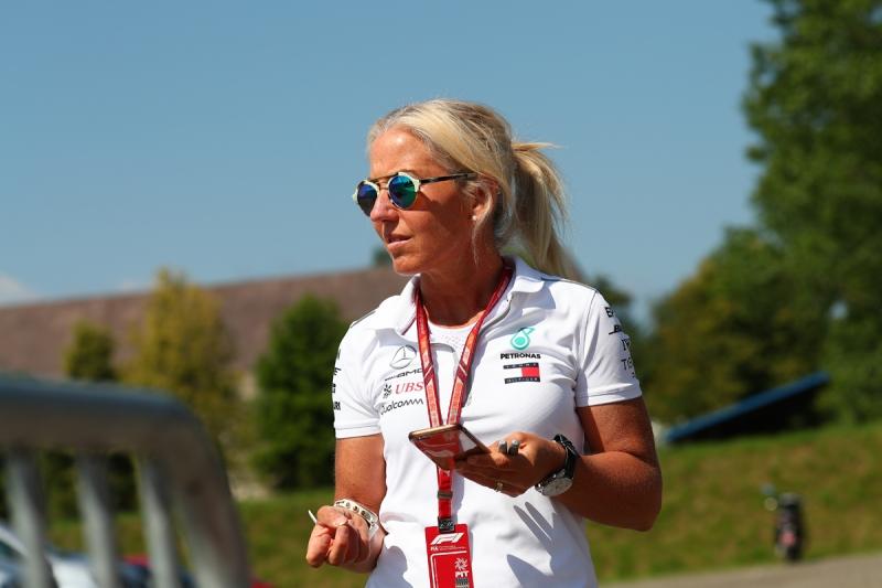 Mercedes F1 L Esito Del Gp D Austria Vale Pi 249 Di Un