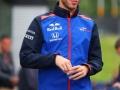 Pierre Gasly Toro Rosso