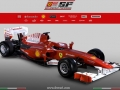 Ferrari F10 - Presentazione