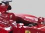Ferrari F138 - Dettagli
