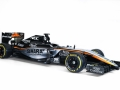 Sahara Force India F1 Team Livery Launch